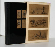 Handy Guide To West Germany Bernd Boehle 1954 Slipcase Das Praktische Reisebuch