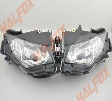 New Head Light Headlight Lamp for HONDA CBR1000RR 2012-2013 12 13