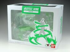Bandai SHF Figuarts Effect Wind Green MISB/ transformers hot toys