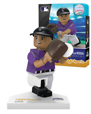 JORGE DE LA ROSA #29 COLORADO ROCKIES OYO MINIFIGURE NEW FREE SHIPPING