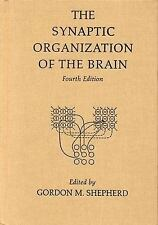 The Synaptic Organization of the Brain-ExLibrary