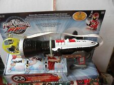POWER RANGERS SKY SHIFT DISC LAUNCHER