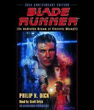 Blade Runner Movie-Tie-In Edition): Based on the novel Do Androids Dream of Ele