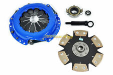 FX STAGE 4 CLUTCH KIT 1991-97 TOYOTA CELICA ST 1.6L 2000-2005 GT GT-S 1.8L 4CYL
