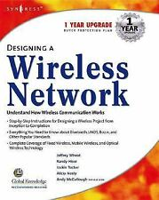 Designing a Wireless Network-ExLibrary