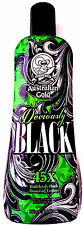 Australian Gold Deviously Black 45X Dark Bronzer Indoor Tanning  Bed Lotion