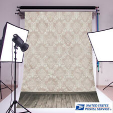Wood Floor Photography Backdrop Photo Background For Studio Prop 3x5ft Vinyl