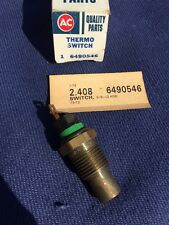 1973 1974 Pontiac Firebird Le Mans V8 NOS Transmission Thermal Override Switch