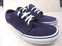 Vans Authentic Trainers canvas Casual  Plimsoll  Shoes UK 6 EUR 39