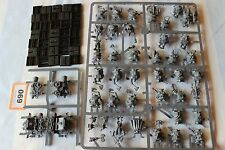Games Workshop Warhammer Dwarf Dwarves Army Battle for Skull Pass BNOS Fantasy