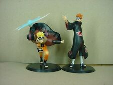 naruto pain Deva Path 2pcs pvc figures doll collection toy new first