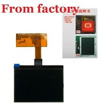 Newest LCD Cluster Display for AUDI TT S3 A6 VW VDO OEM Jeager free shipping