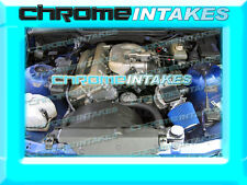 92 93 94 95 BMW 318 i is ti 318i 318is 1.8L AIR INTAKE FILTER ADAPTER KIT BLUE