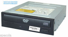 BLACK DVD ROM DRIVE IDE ATA!!! TESTED WARRANTY FAST DELIVERY