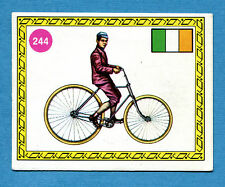 SPRINT '72 - PANINI - Figurina-Sticker n. 244 - IRL 1889 -Rec