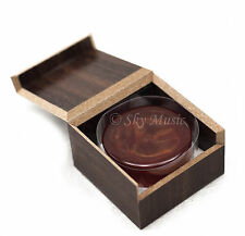 High Quality GOLD Red Rosin for Violin, Viola & Cello