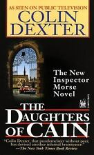 The Daughters of Cain, Colin Dexter, Good Book