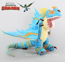 How to Train Your Dragon Stormfly Deadly Nadder Plush Toy Stuffed Anima Doll New