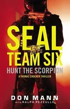 SEAL Team Six: Hunt the Scorpion-ExLibrary
