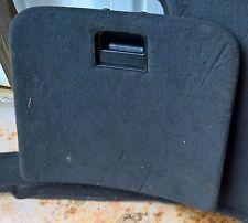 Verkleidung Klappe Kofferraum Links Audi A4 B5 Avant Anthrazit - 8D9863989