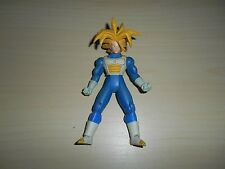 Super Saiyan Future Trunks Action Figure Irwin Dragon Ball Z DBZ GT SS