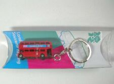 Keyring Routemaster Bus London 2012