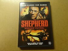 DVD / THE SHEPHERD: BORDER PATROL (JEAN-CLAUDE VAN DAMME)