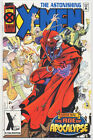 ASTONISHING X-MEN #1-4 (#1 IS THE VARIANT COVER) 4 ISSUES NM COMPLETE SET 1995