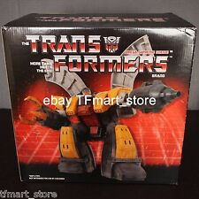 Transformers G1 Omega Supreme Statue by Diamond Select