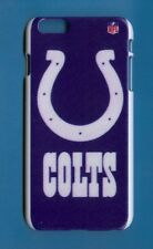 "INDIANAPOLIS COLTS Rigid Snap-on Case iPhone 6 / 6S PLUS 5.5"" (Design 1)+STYLUS"