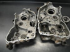 03 2003 YAMAHA KODIAK 400 FOUR WHEELER 4X4 ENGINE MOTOR CRANKCASE CRANK CASE