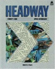 New headway. Upper intermediate. Student's book­Workbook. Without key. Con...