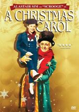 A Christmas Carol (2012 release) by Alastair Sim (Thanksgiving)  Format: DVD