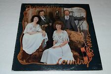 The Gospelaires~Country Corner~Southern Heritage Records~Christian~FAST SHIPPING