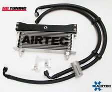 Airtec Mini R53 Cooper S Oil Cooler Kit
