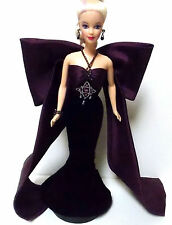 BARBIE DOLL JEWEL ESSENCE BOB MACKIE AMETHYST AURA