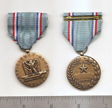 USAF GOOD CONDUCT MEDAL - FULL SIZE-#M44