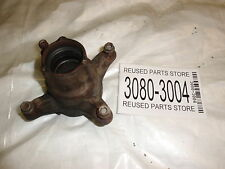 2000 POLARIS MAGNUM 325 4X4 ATV FOURWHEELER LEFT FRONT HUB