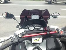 KYMCO XCITING (ALL) / DOWNTOWN 300/350 / MY ROAD CROSSBAR (GPS,Cellphone,Camera)