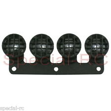 RPM  Light Canister Set, Black: for SLH Bumper  RPM80982