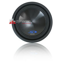 "ALPINE SWS-12D2 Sub 12"" Dual 2-Ohm Type-S Car Audio Subwoofer 1,500 Watts New"