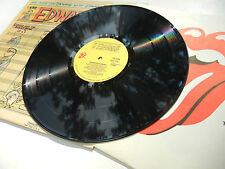 ROLLING STONES ♫ JAMMING WITH EDWARD ♫1972 NM A/A MATRIX ARCHIVAL TOPCOPY