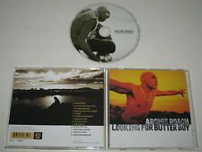 ARCHIE ROACH/LOOKING FOR BUTTER BOY(MUSHROOM/74321 51875 2)CD ALBUM