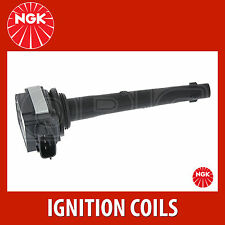 NGK Ignition Coil - U5043 (NGK48162) Plug Top Coil - Single