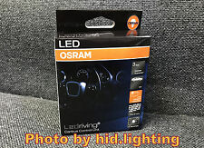 OSRAM LEDriving 21W Canbus Control Unit LED light bulb LEDCBCTRL102 12V lamp