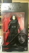 Star Wars Black Series: Kylo Ren Unmasked Action Figure IN STOCK