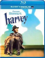 Harvey [Includes Digital Copy] [UltraViolet (2014, REGION A Blu-ray New) BLU-RAY