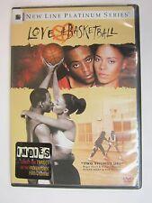 Love and Basketball (DVD, 2000)- Vivian Vance, Sanaa Lathan