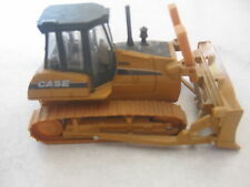 CASE 1850K BULLDOZER: ERTL 1:50**NO BOX**