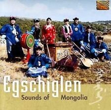 Sounds of Mongolia, New Music